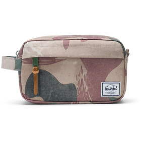 Herschel Chapter Carry On Bagage ordening olijf